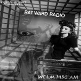 Rat-Ward Radio - 004 - September 1st 2017 - WCLM 1450 AM