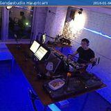 """Stunde 1 Lowpass at Radio L'UniCo_10-06-2013 - Sendung """"Promovorstellung"""" mit Matthias & Bessem"""