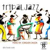 Joaquin Dauda - Tribal Jazz
