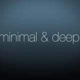 Deep Tech Minimal House 2016