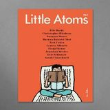 Little Atoms - 23rd April 2018 (Jillian Scudder)