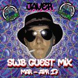 Javer Guest Mix (03-04/2017)