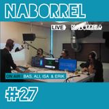NABORREL #27
