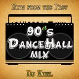DJ Kiel - 90's Dancehall Mix
