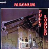 MagnumSounds : 1AfroLatinDisco2Jazz3House4TripMix2017