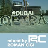 Dubai Opera (MIX)