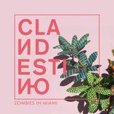 Clandestino 087 - Zombies In Miami