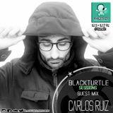 BlackTurtle Sessions Guest Mix CARLOS RUIZ //www.curadio.es//www.blackturtlerecords.com