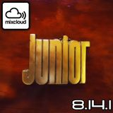 JUNIOR RIVERO HOUSE MIX 8.14.1