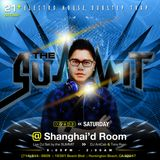 The SUMMIT - Live DJ Set @ the Shanghai'd Room  2-23-13