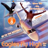 Eagles Fly High Part 1 - Tabou TMF aka Mr. Undefinable (Mixtape)