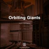 Orbiting Giants #115 w/ Jonas Orbiting