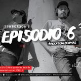 S06E06 @ Antonio Birabent & Pablo Pino (Cielo Razzo) & Cabezones & rock under federal @ 14/4/2017