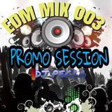 [EDM Mix] - DJ Pegla PromoSession 003