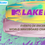 Live @ MTV Lake Party Portugal. Mix Part 1 - 11/ 09/ 15