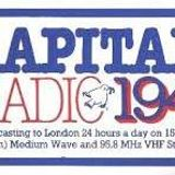 Dave Cash: Breakfast Show Capital Radio 31 December 1983