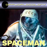 SPACEMAN [09-2007]