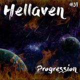 Hellaven #34 - Progression