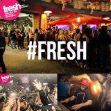 DJ First Born Live at Fresh Thursdays