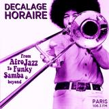 From Afro Jazz to Funky Samba & beyond
