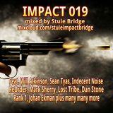 IMPACT trance 019