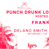 Fred P - Live @ The BPM Festival 2015, Punch Drunk Love (Canibal Royal, Mexico) - 11.01.2015