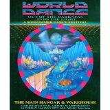Back2Hardcore Mix 5 (1993)