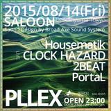 PLLEX #3 - 2beat