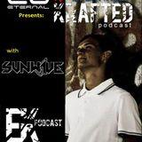 EK006 - Eternally Krafted Podcast with Sunwave