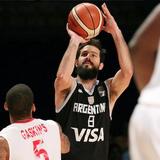 Nicolás Laprovittola en Deporte Interno