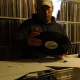 Dedicated Hip Hop Mixshow ( best hip hop show in the world ) all vinyl with DJ 3Rd Rail -19.05.2014