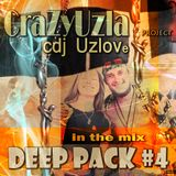 Deep pack #4 (Mix on every day)