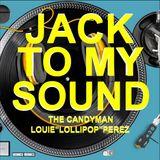 JACK TO MY SOUND
