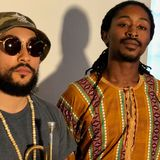 WWLA: Garden of Sound: Jimetta Rose w/ Iman Omari - Live from Eagle Rock Music Festival // 7-10-2017