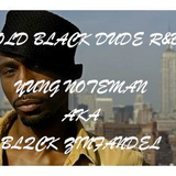 Cian Noteman - Old Black Dude R&B