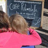 Focus... sur le Café Ribambelle