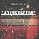 Beats In Space 8 mixed by H-Bomb