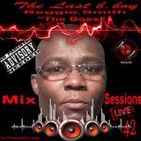 Mix Sessions Live 42