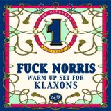 HIPTERS ANNIVERSARY @ LA 3 # WARM UP FOR KLAXONS