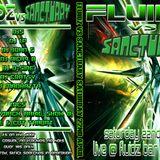 Fluidz vs Sanctuary - April 2006