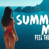 djstone house mix summer vol 2 06.2019