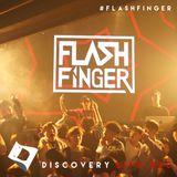 FLASH FINGER DJ LIVE @ CLUB TRIPLE X, SUWON, KOREA 8TH MAR, 2019