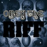 Obey The Riff #47 (Mixtape)