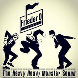 Frieder D - The Heavy Heavy Monster Sound
