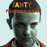 Janty - Pioneering Eleven