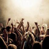 hands up, fog & strobe! #2