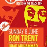 Jihad Muhammad & Ron Trent @ Cariocas - Greece - 08.06.2014 - Part Two