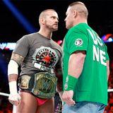 Ep. 36 - FEUDS: CM Punk vs. John Cena