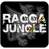 Dj freeform ragga jungle april 2017