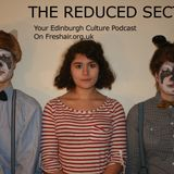 The Reduced Section Podcast No#4 - 20/02/2012 - Bright Club Edinburgh, World Fun, MESP 2012